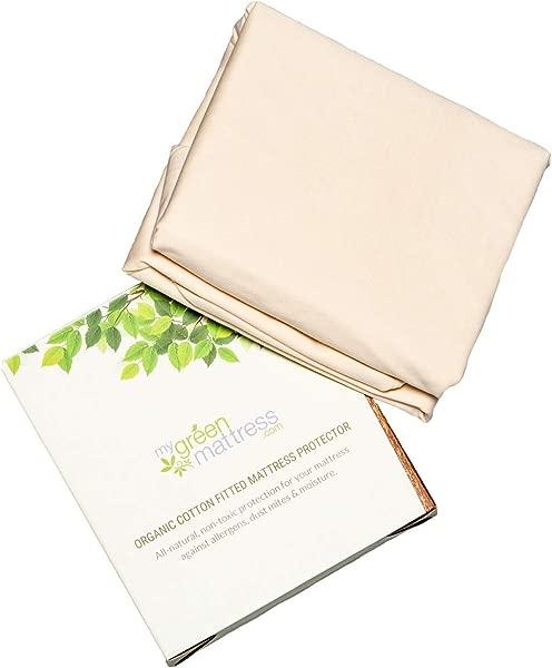 Organic Cotton Waterproof Mattress Protectors Crib