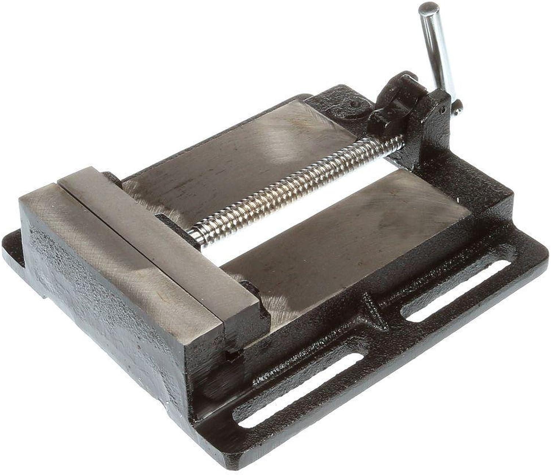 JINHUGU 6Inch Drill Press Press Press Vise Pipe Clamping Halten 5-1 2 Throat Open Workbench Drill HD New B07Q9JK6XR  Internationaler großer Name 222221