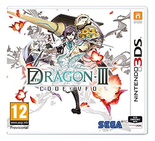 7th Dragon III Code VFD (Nintendo 3DS) [UK IMPORT]