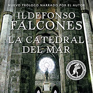 La catedral del mar [Cathedral of the Sea] audiobook cover art