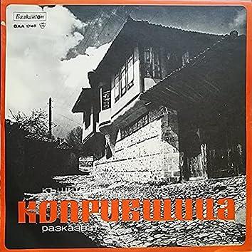 Къщите на Копривщица разказват