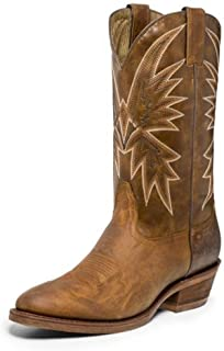 Best nocona round toe boots Reviews