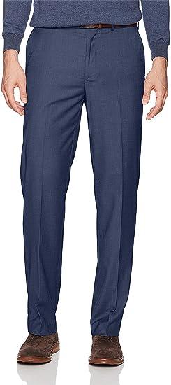 Dockers Pantalon De Vestir Recto Elastico Para Hombre Amazon Com Mx Ropa Zapatos Y Accesorios