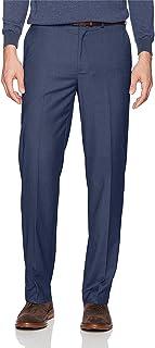 Men's Straight Stretch Signature Dress Pant