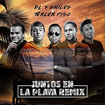 Juntos en la Playa (Remix)