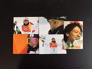 スノーボード平野歩夢厳選写真フォト10枚セット F
