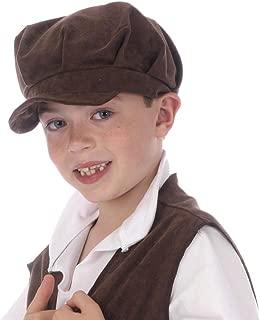 victorian boys cap