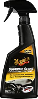 Meguiars Supreme Shine Protectant, 450 ml