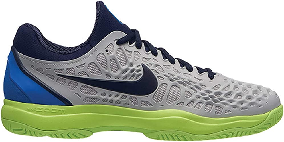 Nike Air Zoom Cage 3 HC, Chaussures de Fitness Homme
