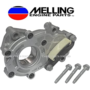 ROADFAR Engine oil pump Compatible for 2004-2005 Buick Rainier 2004-2007 Cadillac CTS 1998-2015 Chevrolet Camaro 2000-2014 Chevrolet Tahoe