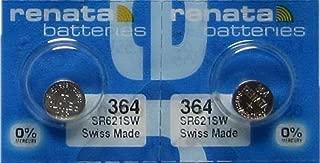 renata 384 watch battery equivalent