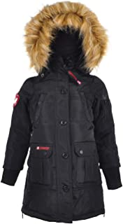 Girls' Little Outerwear Jacket (More Styles Available)