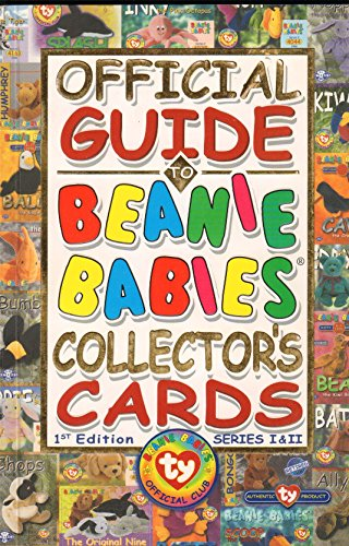 Official Guide to Beanie Babies Collector