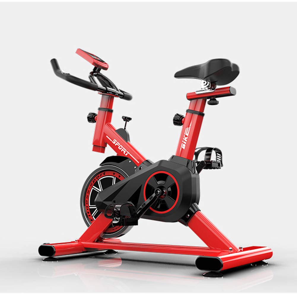 LuYi-Ww Bicicleta de Ciclismo para Interior, Bicicleta de ...