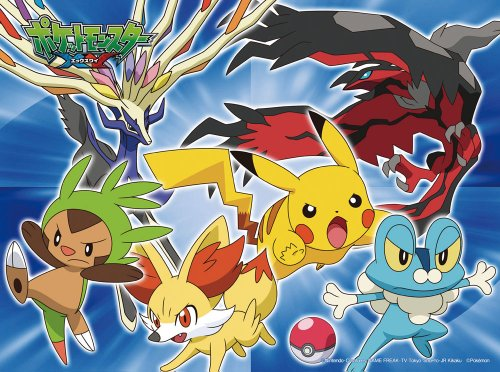 Fellow EVA-003 pour lutter contre le doux bloc Pokemon Puzzle & XY 38 pi?ce (Japon import / Le paquet et le manuel sont ?crites en japonais)