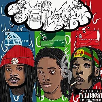 S.T.I.R (feat. Lil Gray, Keezah & Kayvo)