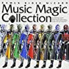 KAMEN RIDER WIZARD Music Magic Collection[CD+DVD]