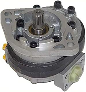 AT38800 Hydraulic Pump Made for John Deere Crawler Dozer 450 450B 450C 455D