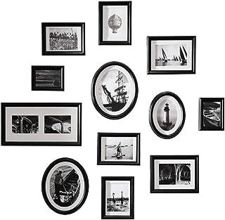 Pared de marco de fotos - Collage de marcos de fotos Pared de fotos - Apertura de múltiples pantallas - Pared de marcos de...