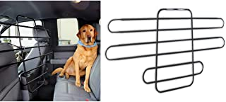 The Original Zookeeper Auto Car SUV Pet Barrier Moves with Your Seats. Tilt. Slide. Recline. Easy, EZ Barrier for Your Dog/furbaby!!