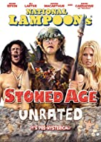 National Lampoon's Stoned Age - Unrated