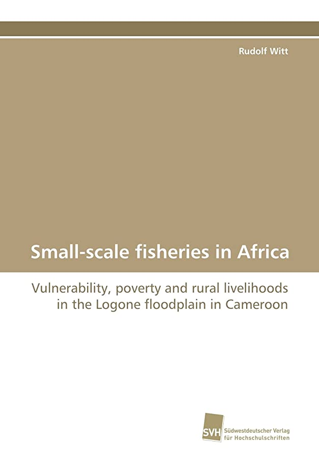 怒りアトラス変わるSmall-Scale Fisheries in Africa