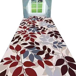 Non-Slip Carpet YANZHEN Hallway Runner Rugs Extra Long Entrance Moisture-Proof Front Door Mat Blended Fibers, 7mm Thick, M...