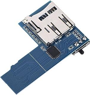 Fosa デュアルTFカードスイッチャーアダプターメモリーボード ラズベリーパイB + / 2B / 3B / Piゼロ/ゼロWデュアルシステムに対応