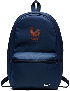 FFF French Football Federation Soccer Stadium Backpack