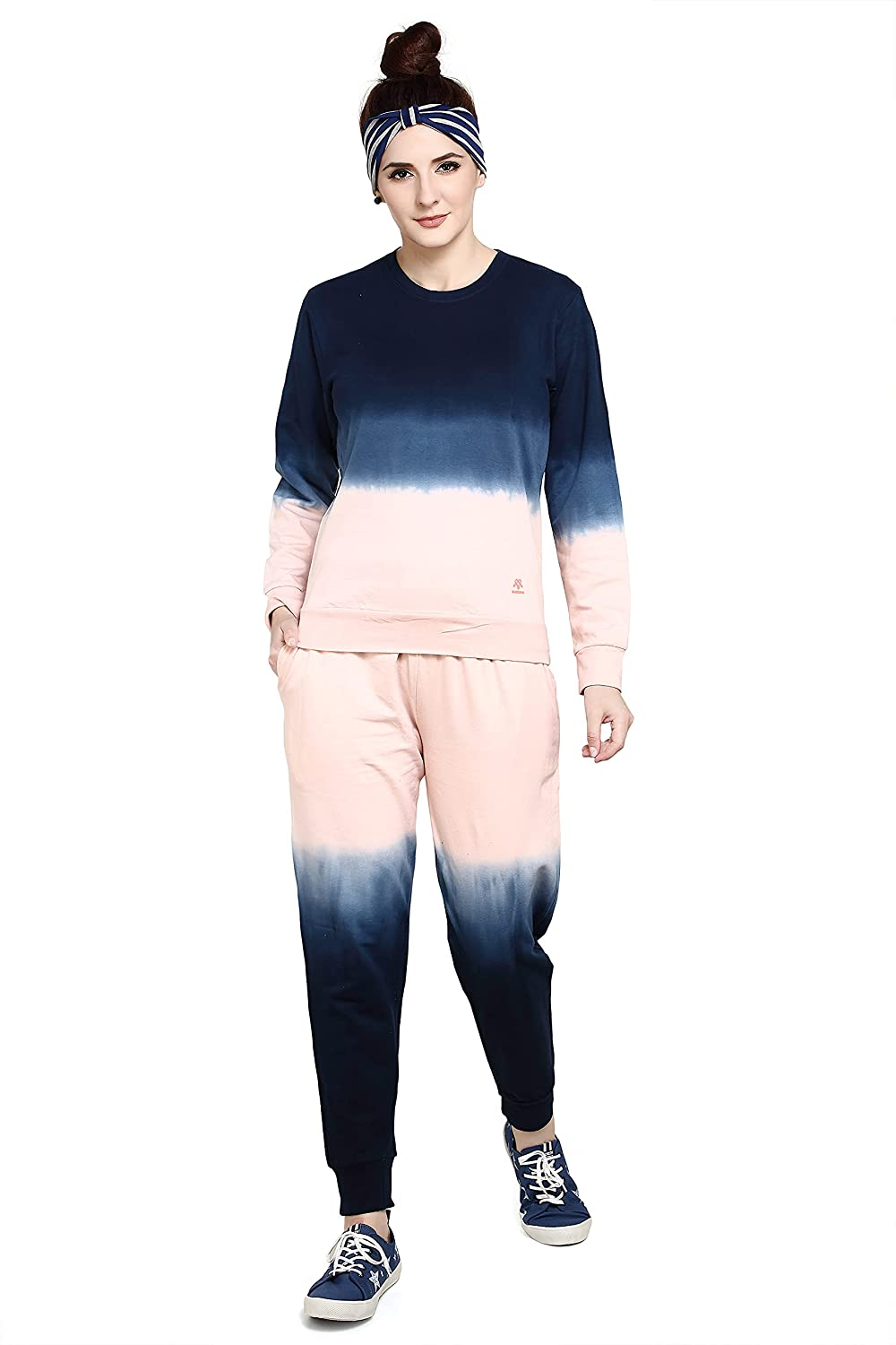Girlistan - Discover How To Style Sweatshirts