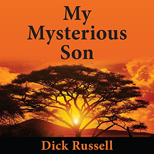 My Mysterious Son audiobook cover art