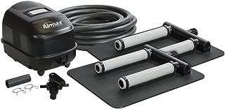 Airmax KoiAir2 Water Garden Aeration Kit, 2 Plate System