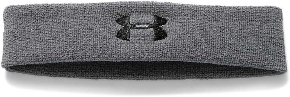 Under Armour Mens Performance Headband