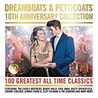 Dreamboats & Petticoats: 10th