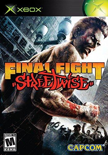 xbox final fight streetwise