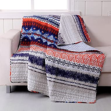Greenland Home Urban Boho Throw