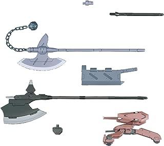 Bandai Hobby HG MS Option Set 3 & Gjallhorn Mobile Worker Gundam IBO Building Kit (1/144 Scale)