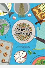 What's Cooking? Hardcover