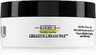 kiehls cream wax