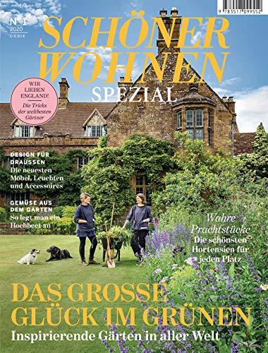 Schöner Wohnen Spezial Nr. 1/2020: Garten
