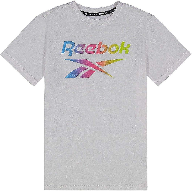 Reebok Boys' Big T-Shirt