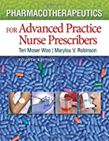 Pharmacotherapeutics for Advanced Practice Nurse Prescribers, 4th Edition Front Cover