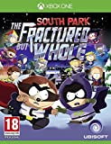 Free Game Included: South Park: The Fractured But Whole will include the critically acclaimed prequel: South Park The Stick of Truth as a full game digital download. Internet connection required. A HERO'S ORIGIN REVEALED: Every hero has a beginning. ...
