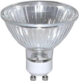 Par20 - Foco halógeno (75 W, GU10, 230 V, luz blanca cálida, intensidad regulable, 25°), GU10 75.00W 230.00V