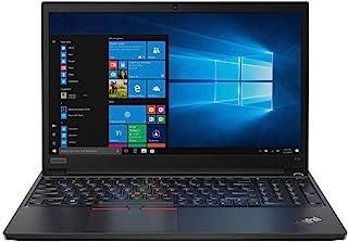 Lenovo (レノボ) ThinkPad E15 15.6インチ フルHD IPS 1920 x 1080 ノートパソコン Core i5-10210U 256 GB SSD 8GB RAM Windows 10 Pro 64ビット (日本語...