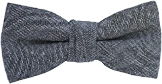 Born to Love Boys Kids Pre Tied Adjustable Bowtie Easter Holiday Party Dress Up Bow Tie 4 Inches