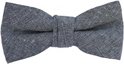 متولد عشق - پسران کودکان قبل از گره خورده قابل تنظیم قابل تنظیم Bowtie عید پاک تعطیلات لباس تا کراوات کراوات 4 اینچ