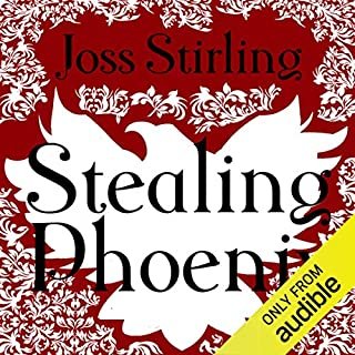 Stealing Phoenix cover art
