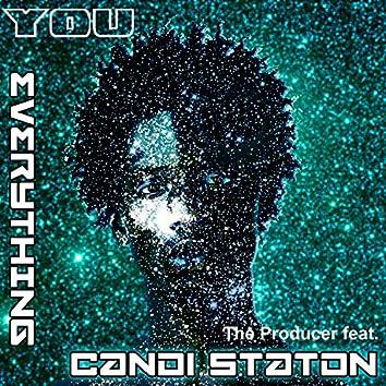 You Everything (feat. Candi Staton)