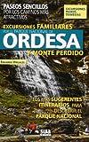 Excursiones familiares por el Parque Nacional de Ordesa y Monte Perdido (A tiro de piedra)
